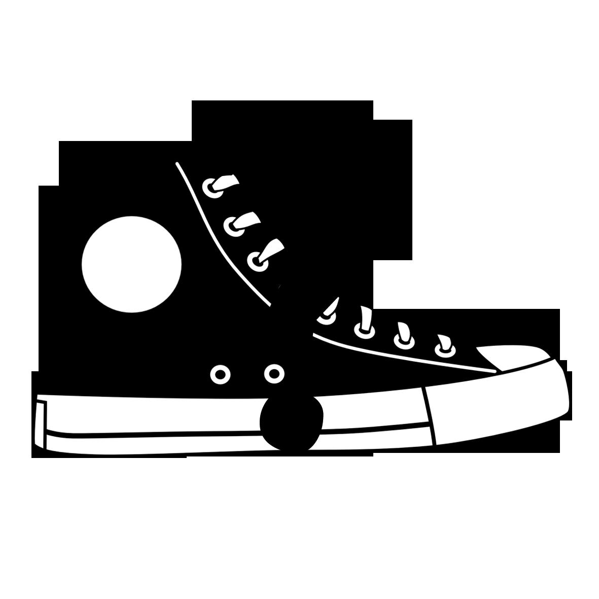 Laundry Sepatu